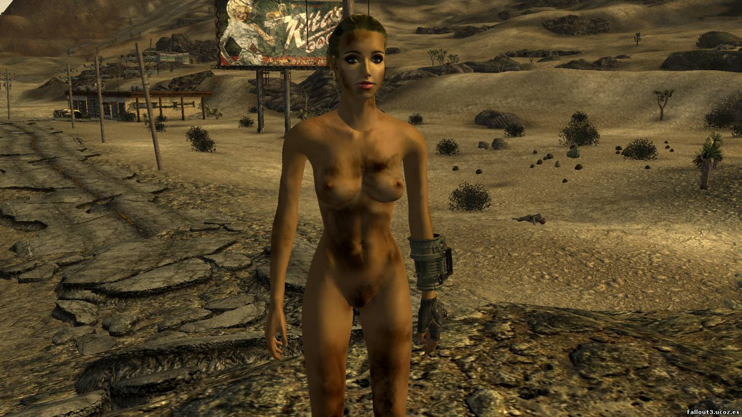 Fallout raider porn sex galleries