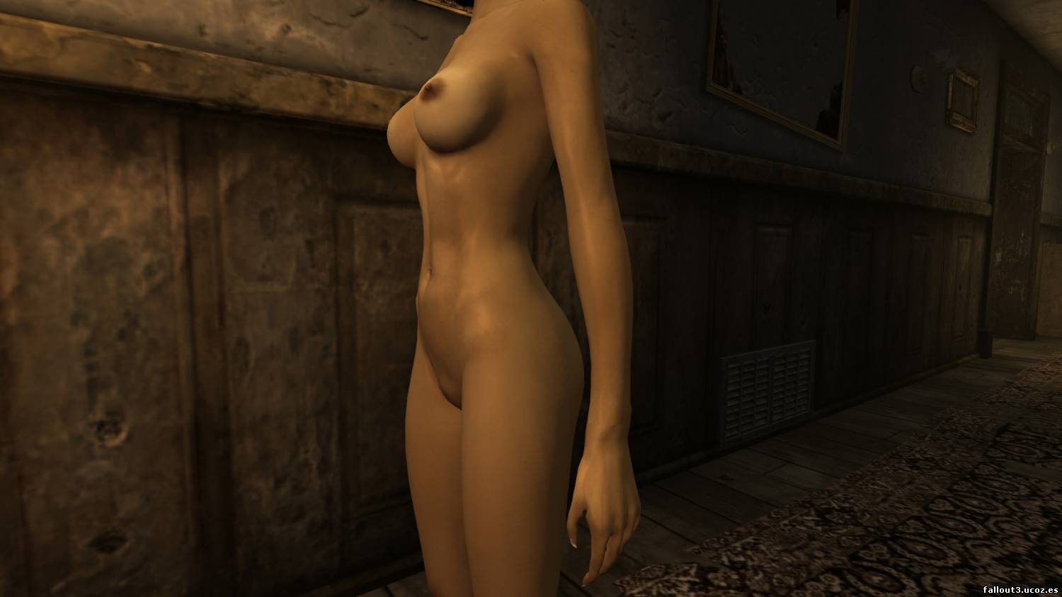 Phrase Fallout new vegas naked girl having sex eventually
